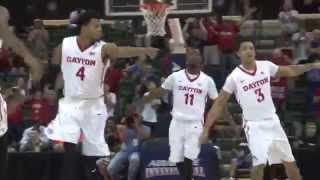 Postgame: Dayton Men's Basketball vs. Monmouth