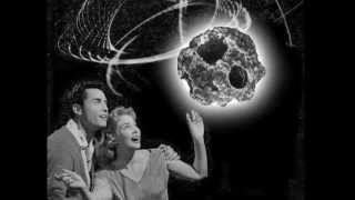 Mock 50's Sci-fi Newsreel for Musical Theatre Production