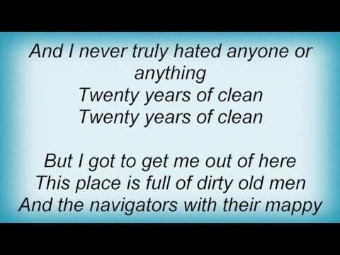 Regina Spektor - 20 Years Of Snow Lyrics
