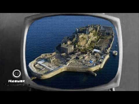 La historia de Hashima Island
