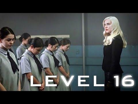 Фильм «Уровень 16»   Шикарный фильм.Фантастика 2021 - Видео онлайн
