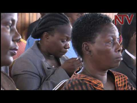 POINT BLANK: Entebbe man weds three women on the same day