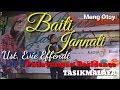 Baiti Jannati, Ust Evie Effendi Padayungan Residence Tasikmalaya