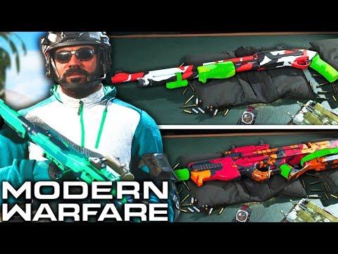 Modern Warfare: 5 OVERPOWERED Class Setups That No One Uses