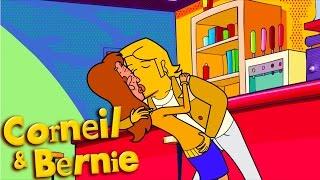 Corneil & Bernie - Le premier baiser de la fin du monde