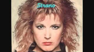ANNA RUSTICANO - Basta (1983)