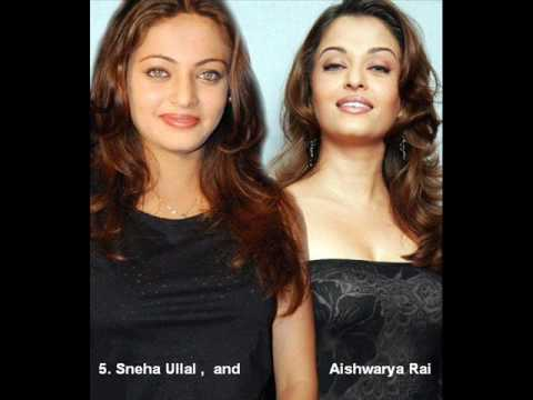 Thumbnail: Some Bollywood Celebrities who look alike