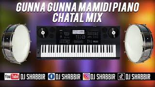 FOLK PIANO CHATAL MIX 2