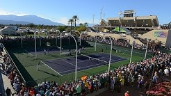 LIVE STREAM: ATP World Tour stars practice at Indian Wells