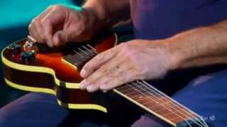 David Gilmour - Solos - Spare Digits - True HD