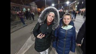 Feliz Año nuevo! La celebración en Rusia 2020