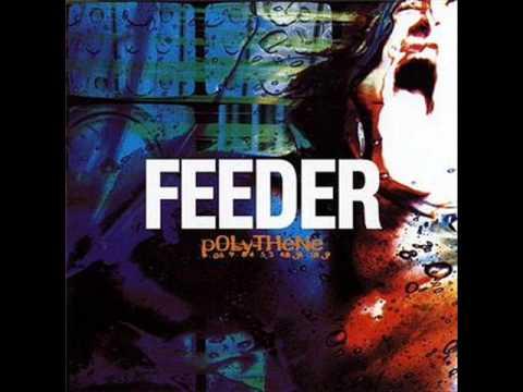 Feeder - Radiation mp3