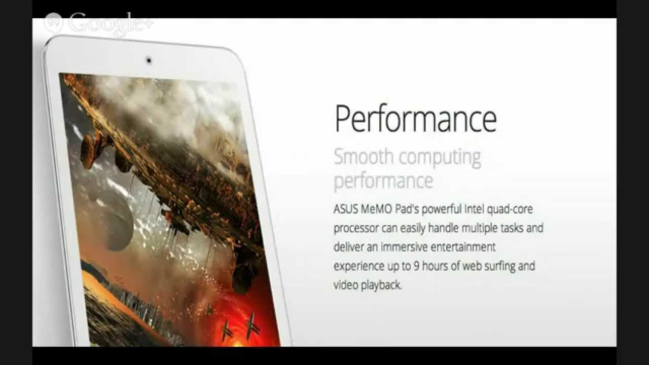 Asus Memo Pad 8 ME180A Android Kitkat Videos - Waoweo