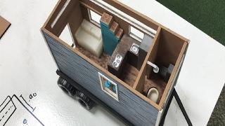 Sycamore Senior Using Stem Skills To Build A Tiny Home