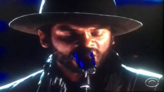 william bell performance at the grammys 2017