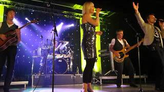 Mon Amour BZN Tributeband -  Pearlydumm 15 september 2012 Stramproy