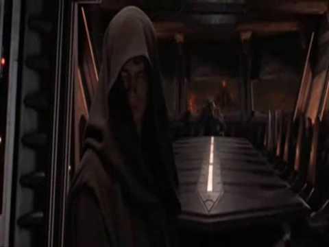 Anakin Skywalker & Padmé Amidala  My Immortal Rock Version