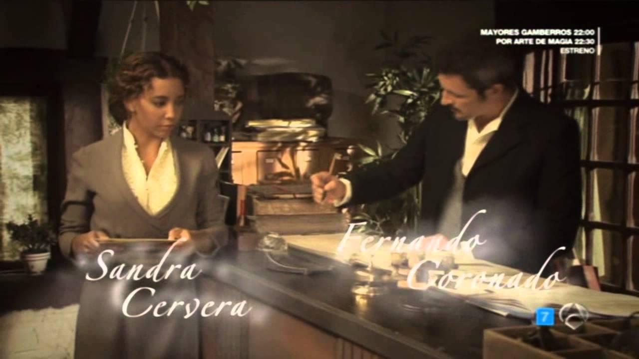 Cabecera Opening El Secreto De Puente Viejo 13 09 13 Youtube