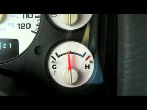 2002 DODGE RAM 1500 Increases Mileage By 50%