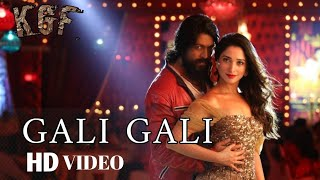 KGF : Gali Gali Audio Song    Dj Remix    Dj Suneel Gadhwal    Bollywood Remix Track