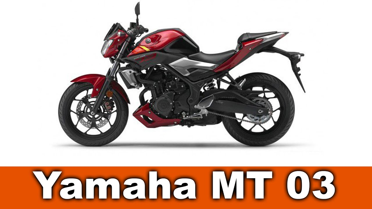 new yamaha mt 03 bike coming soon 2016 | latest bikes - youtube