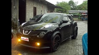 Senner Tuning Nissan Juke 2012 Videos