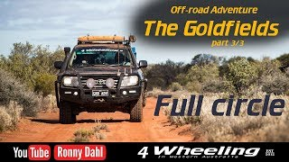 Off-road Adventure The Goldfields 3/3