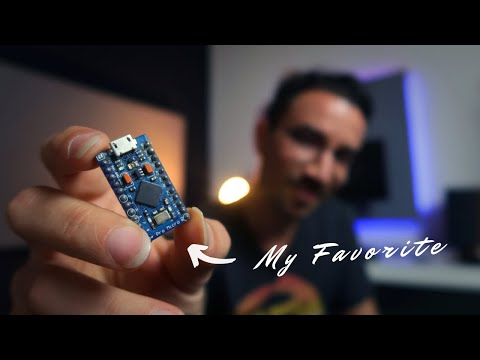 The 5 BEST ARDUINOS for Building a MIDI CONTROLLER