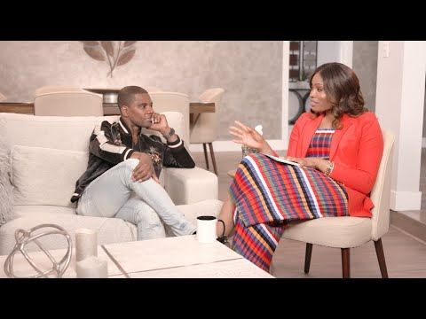 The Same Room - Ep.7: If God Is Really Good... Pt.1 (with Kirk Franklin)