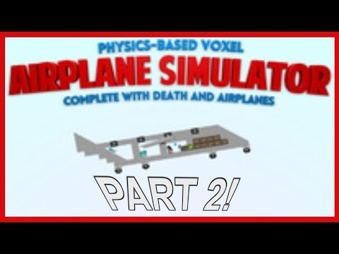Plane Destruction Game Part 2