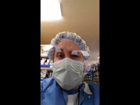 I'm a medical professional