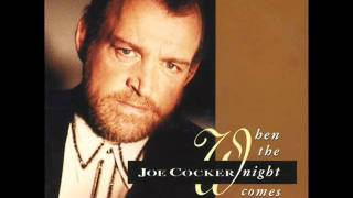 Joe Cocker -So good So right