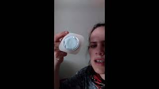 Vidéo 46 L'application des patchs anesthésiants