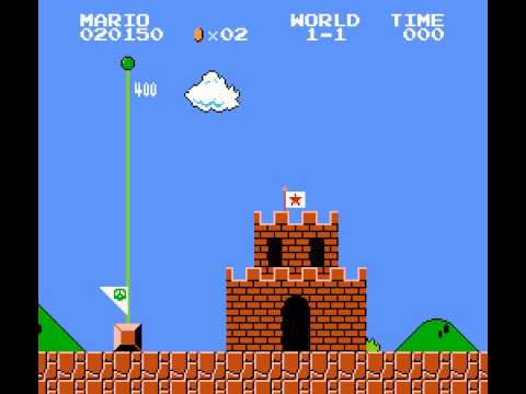 Teaching Your Computer To Play Super Mario Bros  – A Fork of