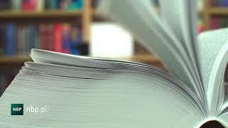 Najlepsza naukowa publikacja książkowa - konkurs NBP