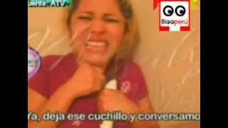 RONY TORTURA A LADY GUILLEN
