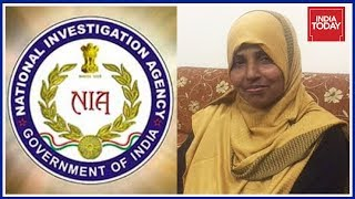 NIA Grills Kerala's 'Conversion Queen' Zainaba On Hadiya Case For Two Hours