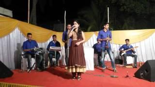 Anubhav + Gulabachya fulala.
