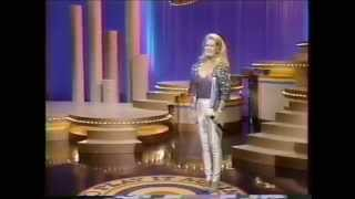 "LYNN ANDERSON LIVE VIDEO - ""I Never Promised You A"" ROSE GARDEN - 1985"