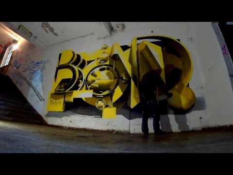 Bond Truluv / Post Graffiti Exploits II
