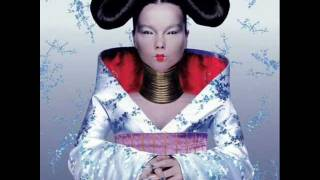 Björk - Immature ( album version )