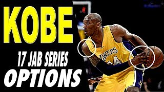 ADVANCED JAB FOOTWORK | 17 Jab Series Options