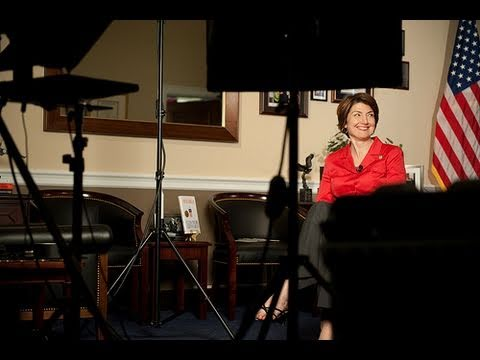 Weekly Republican Address 7/9/11: Rep. Cathy McMorris Rodgers (R-WA)