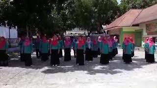 Video Tari masal 2018 guru RA se kota Padang koreografi Ernawita Mahasiswa Pasca PAUD UNP download MP3, 3GP, MP4, WEBM, AVI, FLV September 2018