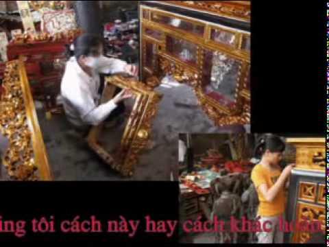 03. VAN HOA DAN GIAN.HOAI DUC- SON DONG- SON TAY.16.05.2009.mpg