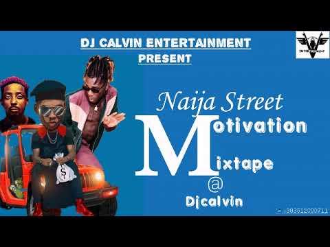 Download Hustle Mix 2020  Motivation mixtape Vol.2   @ Djcalvin  Syno  Spyz  Victor AD  Davolee  Erigga