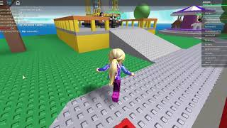 roblox with pixel (survival)