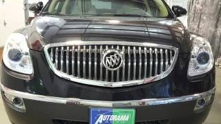 2011 Buick Enclave CXL-1 Used Cars - Dickinson,ND - 2016-03-15