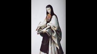 Sor Juana Inés de la Cruz Biografia (Mujeres dignas de mencionar )