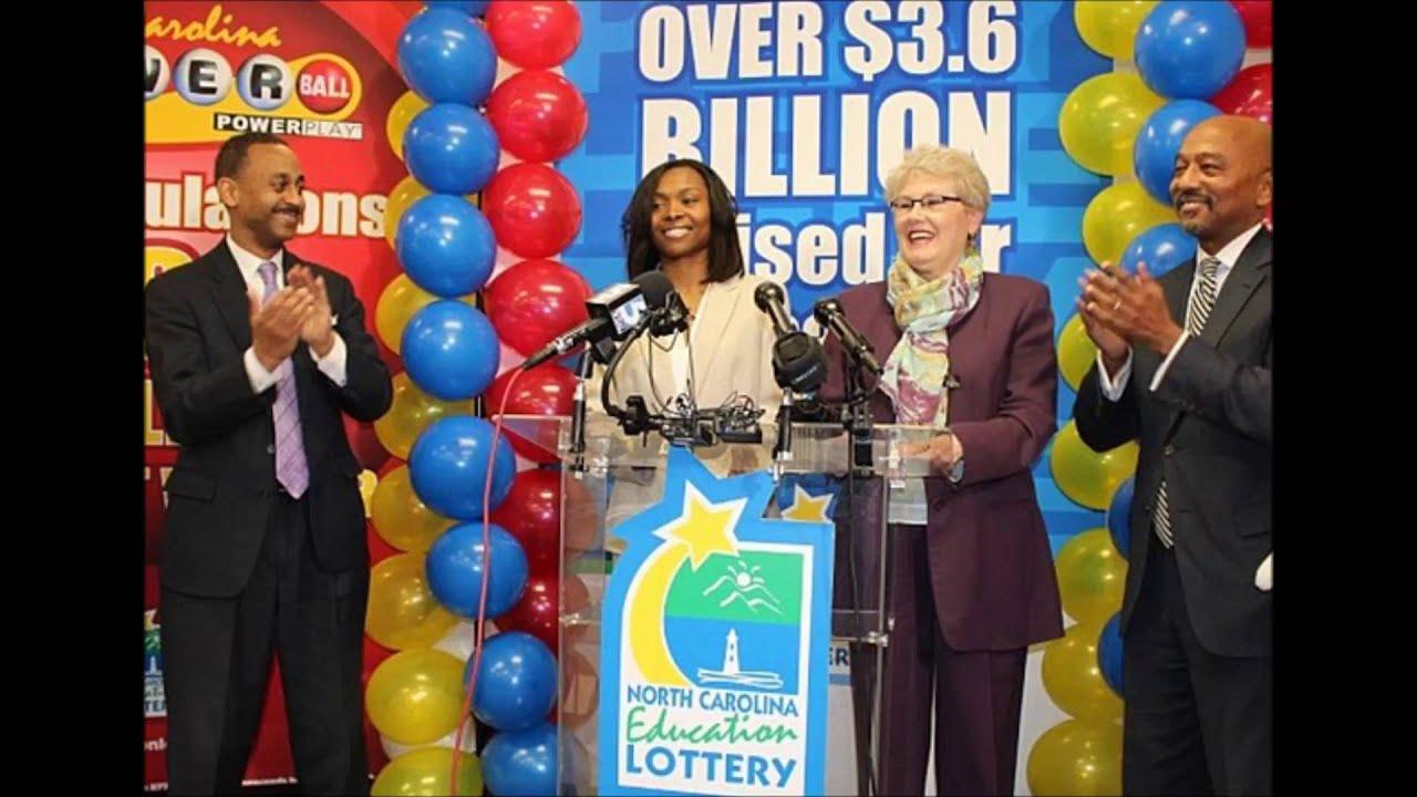 Vyhra v loterii - sen